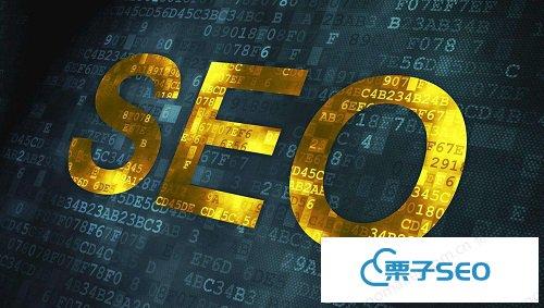 2020年如何进行网站SEO优化 - 栗子SEO分享